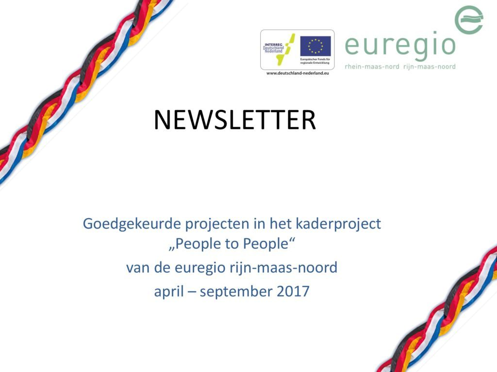 thumbnail of Newsletter NL