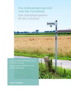 thumbnail of Toekomstperspectief Niederrhein & Noord- en Midden-Limburg (2017)