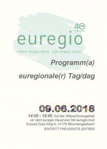thumbnail of Programmflyer euregionaler Tag Version -für den Druck