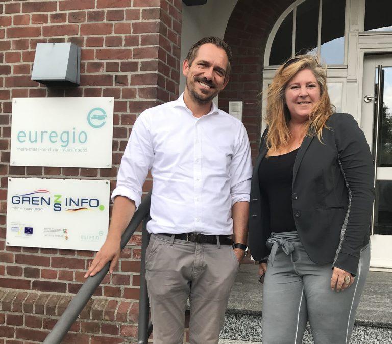 Euregio Projekt Unternehmen 2020_Ondernemen 2020