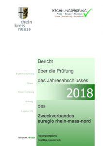 thumbnail of Prüfungsbericht Jahresabschluss 2018 gezeichnet