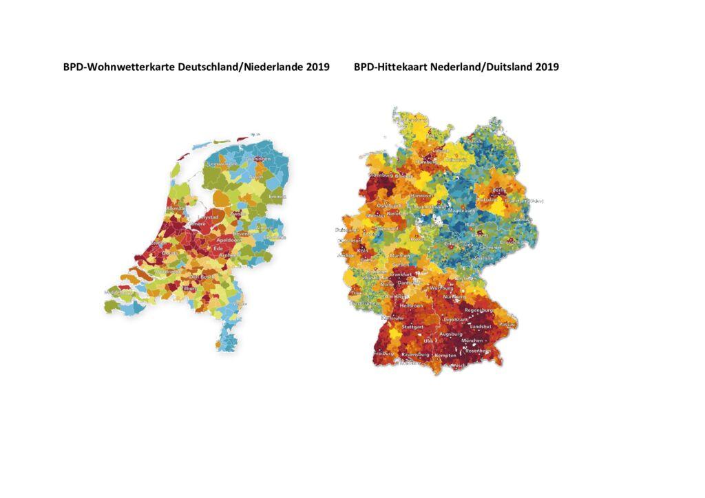 thumbnail of Woonweerkaart NL-D (BPD)